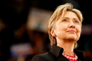 Bu Hillary Clinton